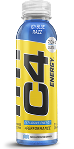 C4 Energy OTG