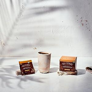 lions mane mushroom coffee