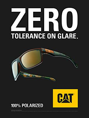 Caterpillar, Cat Sunglasses, Sunglasses, Polarized, Polarized Sunglasses, 100% UVA+B