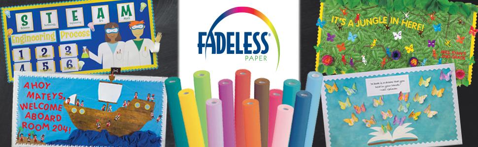 Fadeless Header Graphic