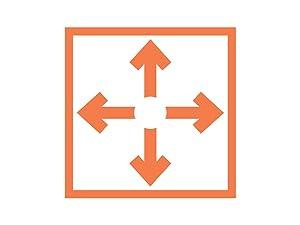 Symbol Vanheusen Logo