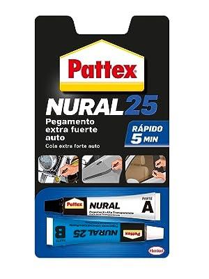 La historia de Pattex inicia en 1956 con el desarrollo del adhesivo de contacto con curado en frío.
