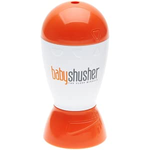 baby susher, baby gifts unisex, portable white noise machine baby, baby shusher sleep