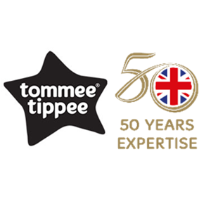 Tommee tippee, fifty years, sippy cups, baby bottles, bpa free