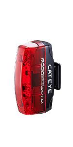 rapid micro auto テールライト オートテール 自動点灯