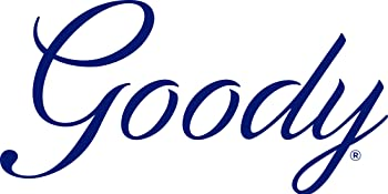 Goody new logo, navy