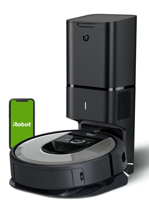 Roomba i7+ (i7556)