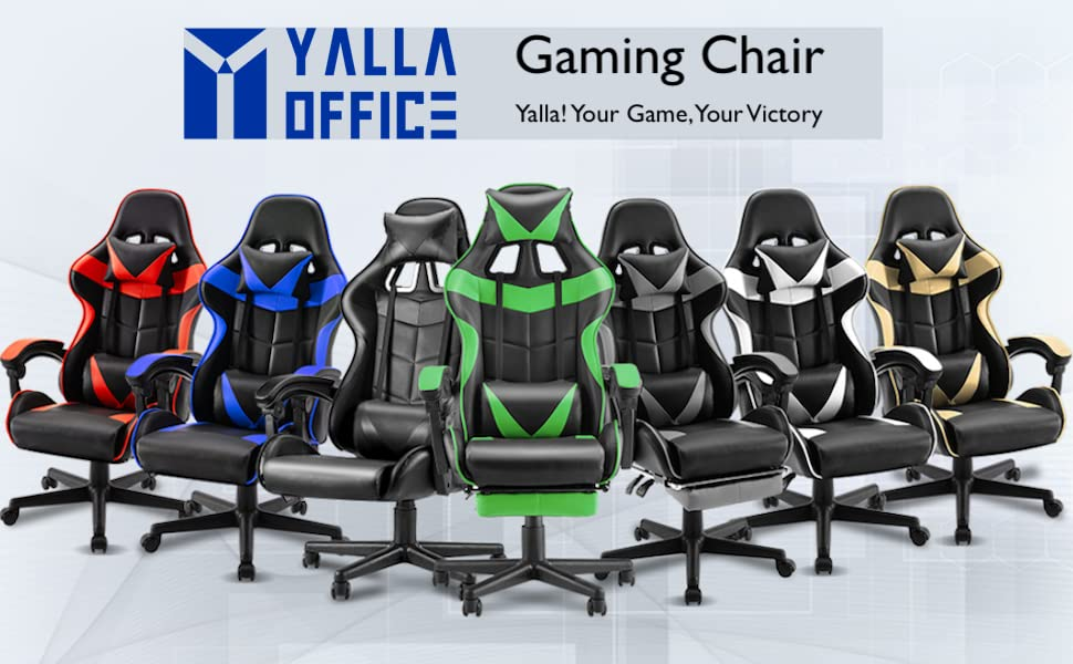 Yalla Office, your game, your victory