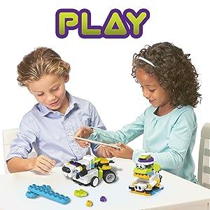 PaiBotz Play