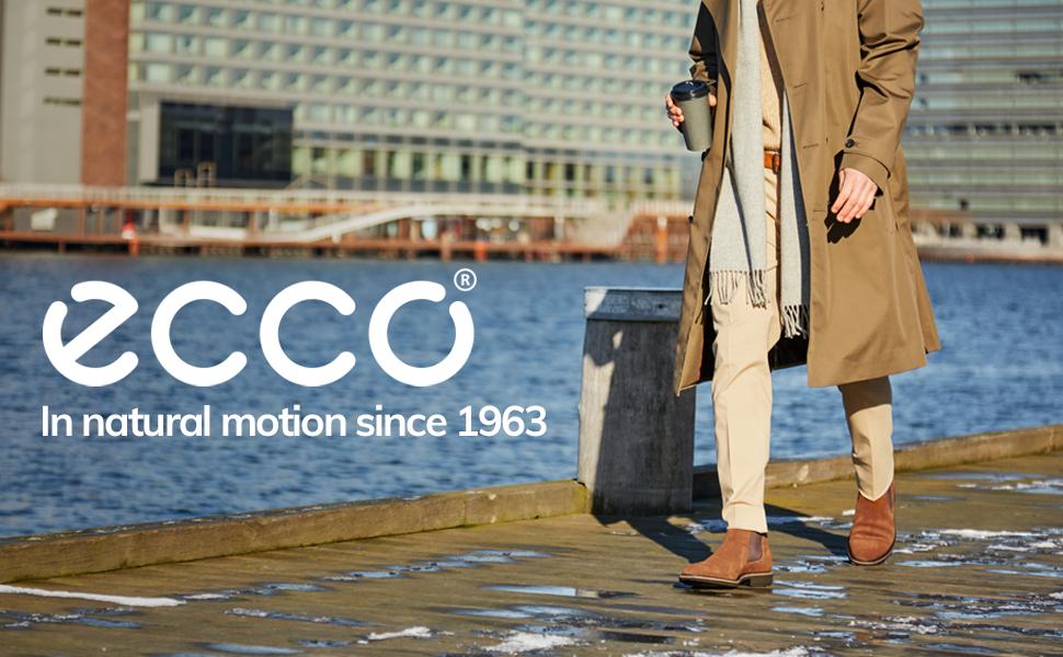 ECCO, header image, boots