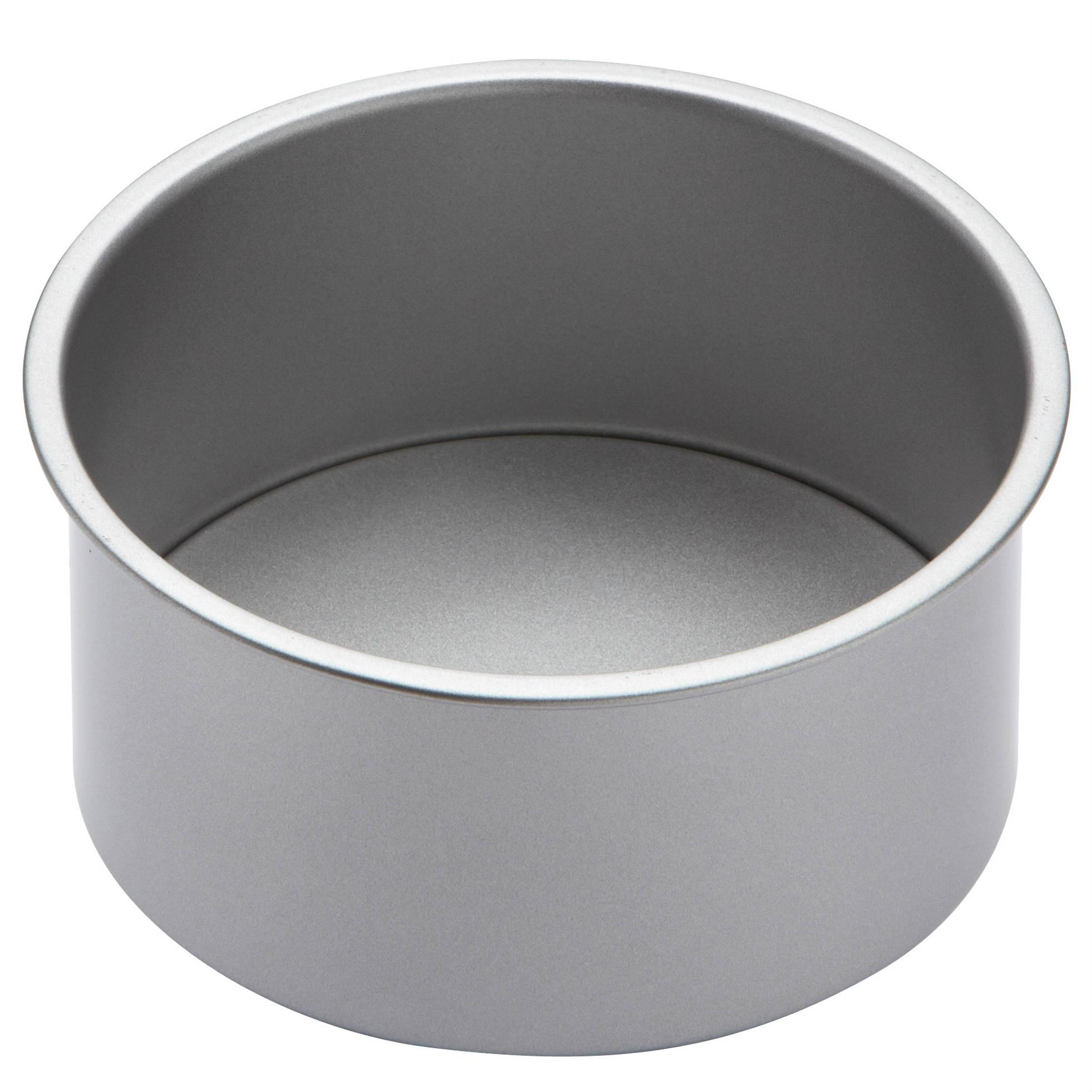 Kitchencraft Non Stick Round Deep Cake Tin With Loose Base