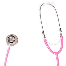 カラー聴診器 ピンク