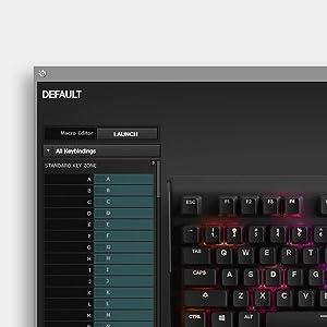 Amazon.com: SteelSeries Apex M750 RGB Mechanical Gaming