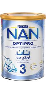 Healthiest, Nan, HA, Optipro, Baby, Drinking, Milk, Formula, with probiotics, for babies, Follow, up