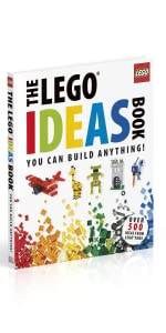 LEGO Ideas Book