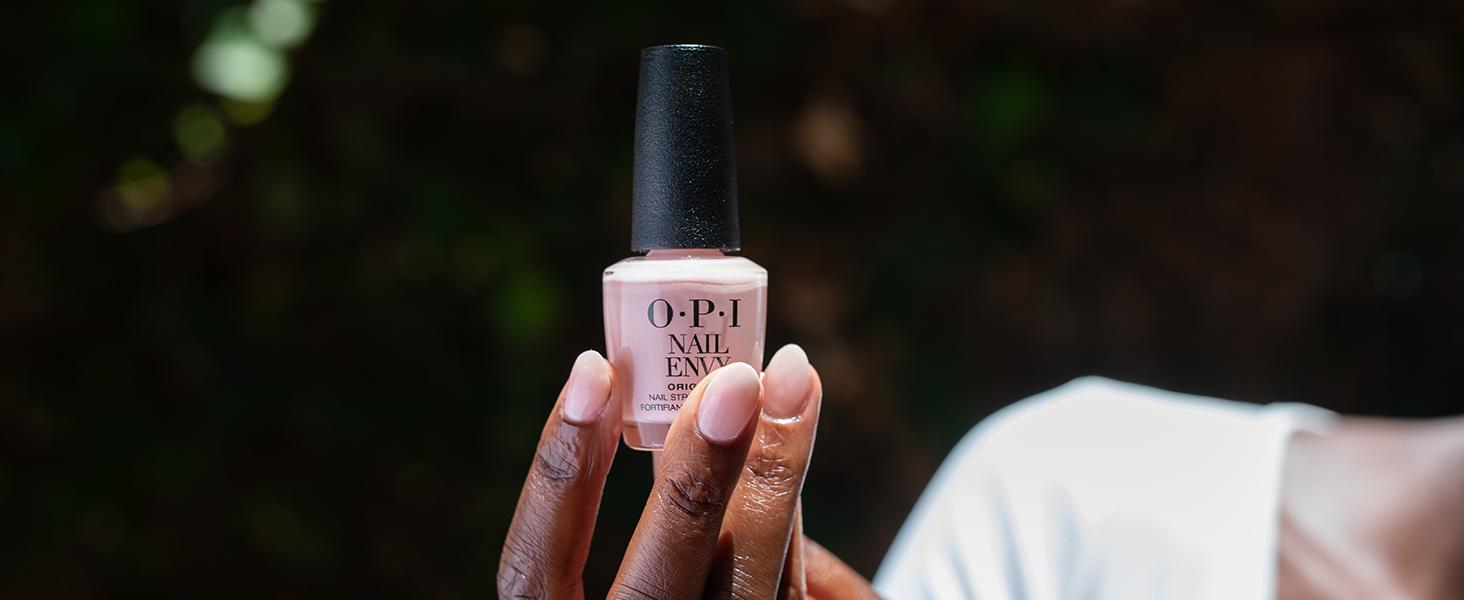 Nail envy polish