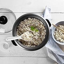 cuiseur à riz;rice cooker