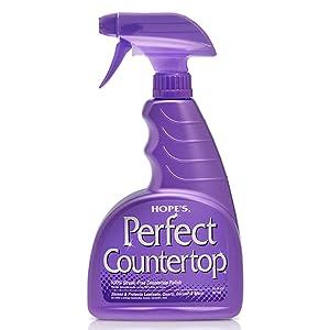 Hope's Perfect Countertop