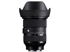 Sigma 24 70mm F2 8 Dg Dn Art Objektiv Für Sony E Kamera