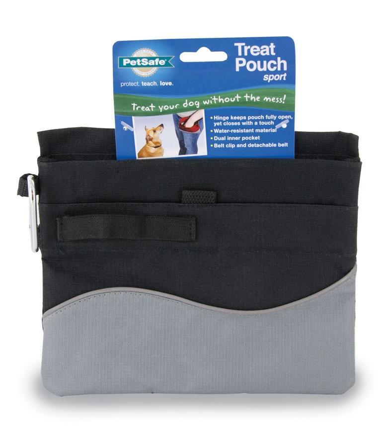 Amazon.com : PetSafe Treat Pouch Sport- Durable