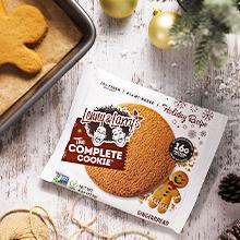 Non-GMO Gingerbread