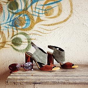 fashion sandals anita
