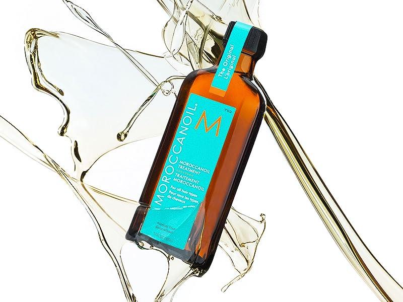 moroccanoil treatment, argan oil