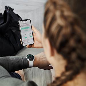 forerunner watch; garmin; fitbit; premium watch; premium fitness watch; hrm fitness tracker; polar