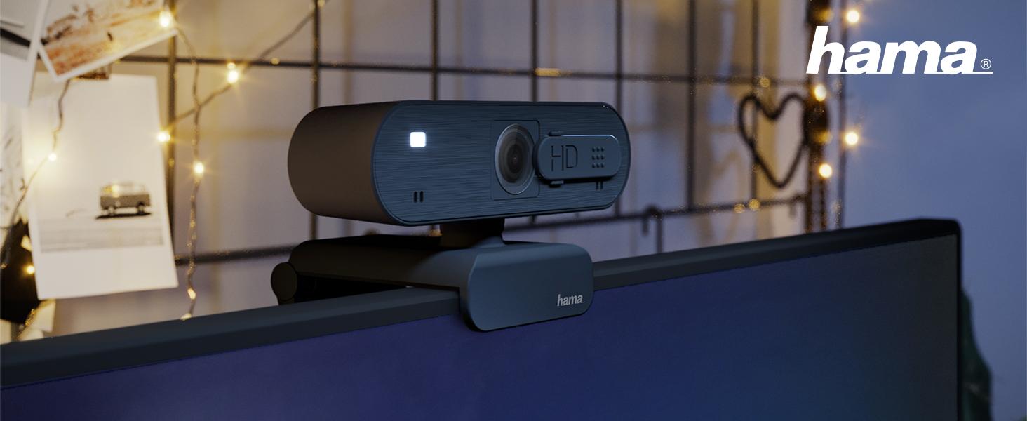 Zum Erstellen von Bildern und Videos am PC oder Notebook, zum Streamen oder Videochat