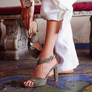 fashion stilettos estela