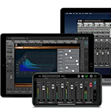Compatible with all major audio software