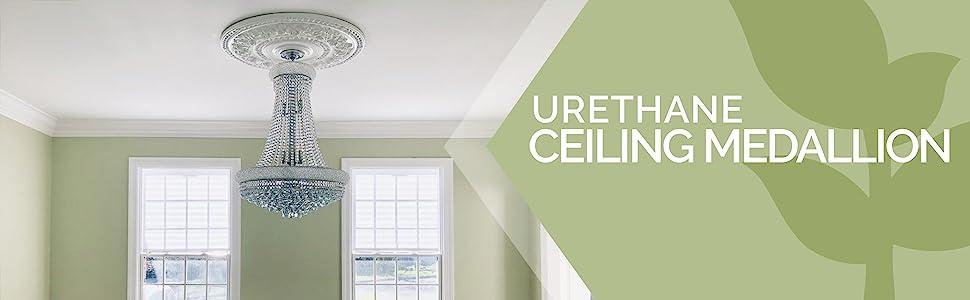modern ceiling medallion, ceiling medallion