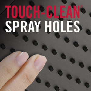 touch clean