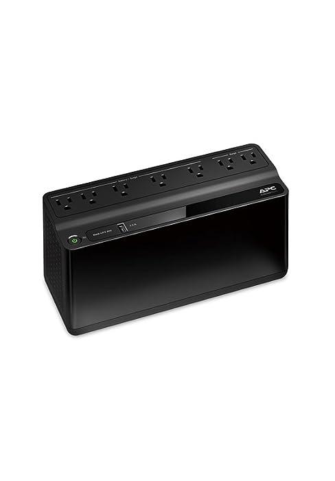Back-UPS 600VA