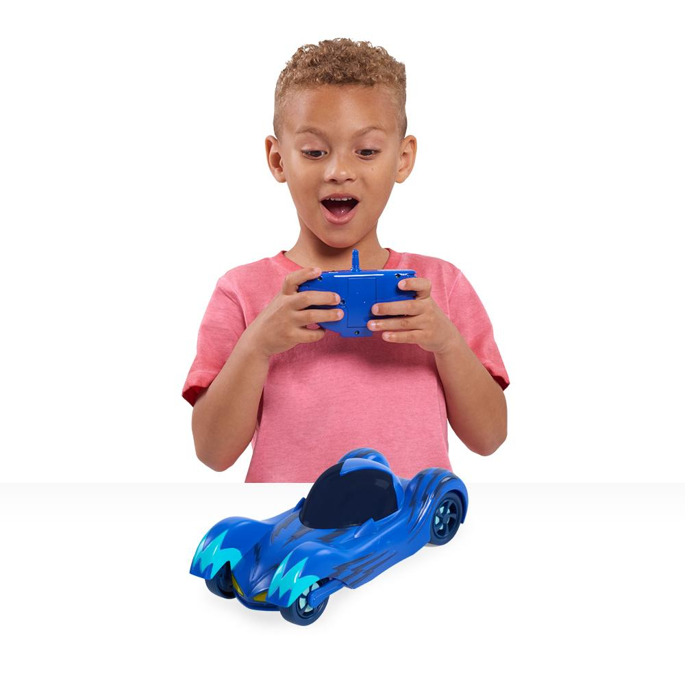 RC Cars, remote control cars, learning toys, coordination, development toys, pj