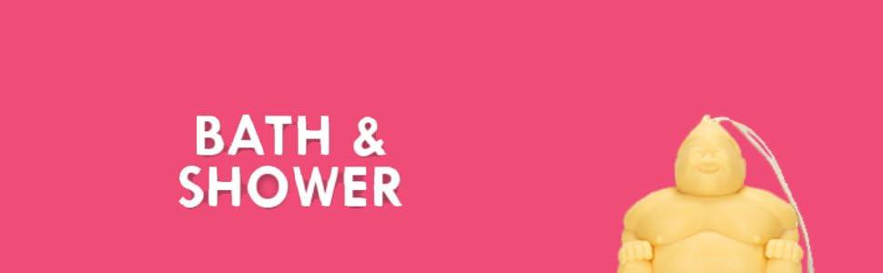 NPW Bath & Shower