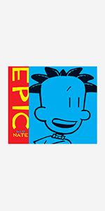 Epic Big Nate