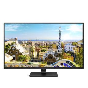LG 43UD79-B 107,98 cm UHD 4K IPS Monitor , schwarz: Amazon