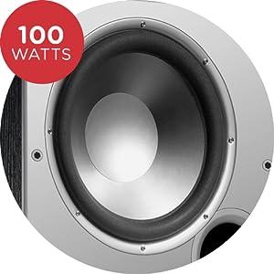 Polk Audio PSW10