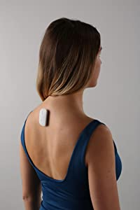 Wearable, tracker, health, tech, discreet, all day, posture