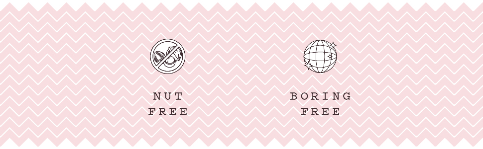 nut and boring free
