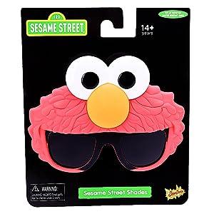 Sesame Street Elmo Sunglasses: Amazon ca: Toys & Games