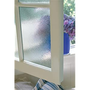 to da loos 7 window decal films to add privacy to your.htm amazon com artscape 02 3021 new leaf window film  multi color  artscape 02 3021 new leaf window film