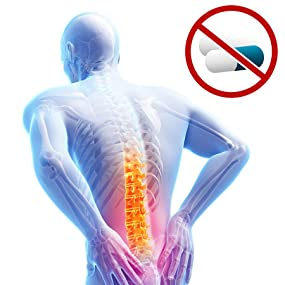 Natural Lower Back Pain Relief without Pills