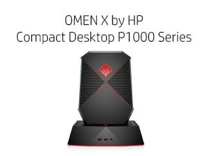 Amazon com: OMEN by HP Gaming Desktop Computer, Intel Core i7+8700