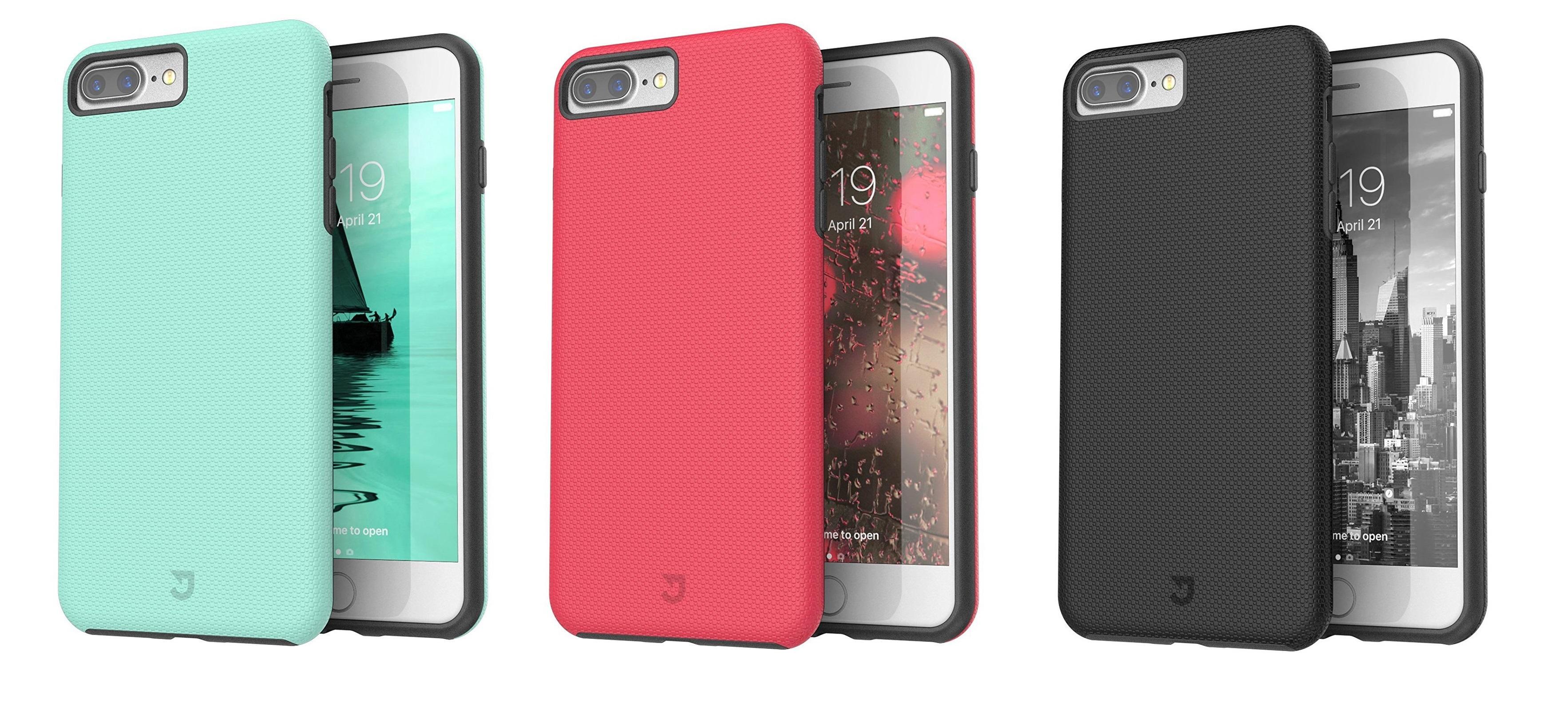 iphone 8 plus case iphone 7 plus case rugged. Black Bedroom Furniture Sets. Home Design Ideas