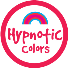 hypnotic colors