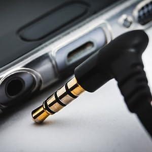 Reytid Ersatz Audiokabel Kompatibel Mit Bose Sounddock Elektronik