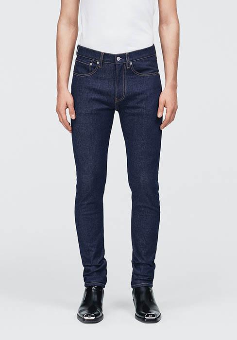 Calvin Klein Jeans, Skinny