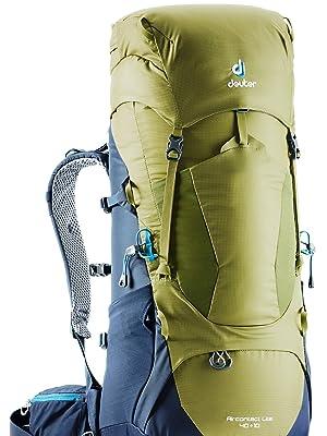 Aircontact; Lite; Trekking; Trekkingrucksack; Rucksack; Deuter; Mehrtagestour